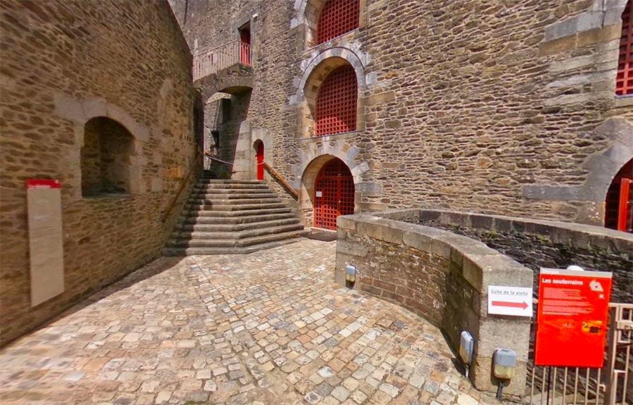 Kestufabrik ? | Un studio graphique et photo 360° pour mettre en valeur tous vos sites touristiques 22
